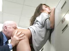 Bosses Take Advantage Of Naomi Russell The Secretary