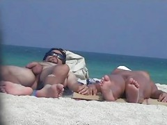 Nudist beach 021