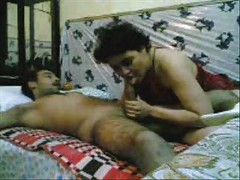 Pakistani woman fucked by an
