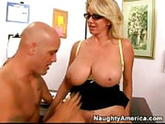 Mrs Porsche - Horny Teacher