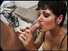 Throat Gaggers - Jeanna Fine )