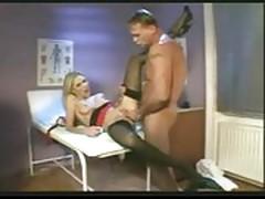 Hot nurse 2