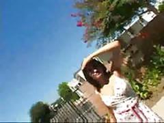 Adriana faust horny spanish 2
