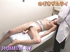 Hidden camera doctor 078 xlx