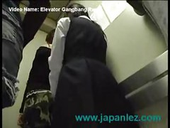 Japanese Student Is Fondled By Lesbians - hot asian (Japanese) teen<br>