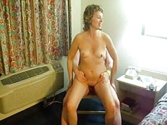 Mature amateur milf wife mom