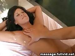 Massage table boning