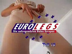 Nylons Eurolegs 18  # -by