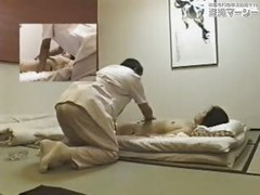 hidden cam massage p2