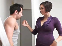 Hot Busty Whore Dylan Ryder