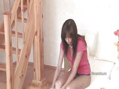 Czech girl casting 5