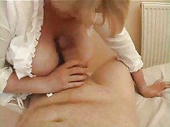 Fuck,Cum,Blowjob From British Milf!