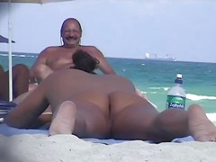 Nudist beach 022