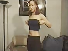 Cute Korean Chick Connie Ash DM720