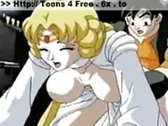 Hentai hardcore sex