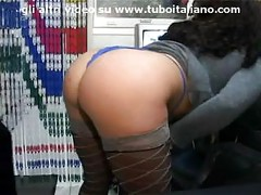 2 italian amateur girls