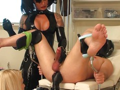 BDSM clinic