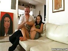 Asa Akira - Feet Love You Long Time -  Magical Feet