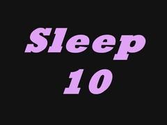 Sleep 10  N15