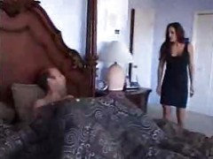 Cheyenne Fucked By Old Man<br>