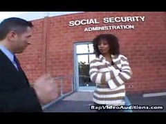 Rap Video Auditions Presents: Misty Stone<br>