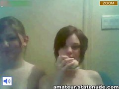 Stickam Nudist Teens<br>