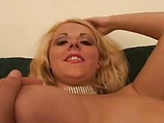 Sophie Dee POV