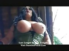 Carla - latex blowjob