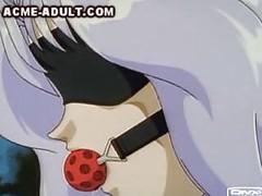 Hentai Teen Wax Torture<br>
