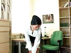 Secretary strips and