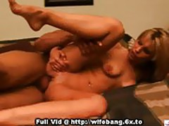 Housewife creampied