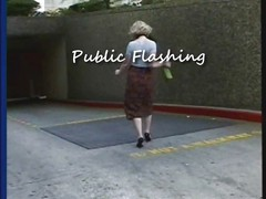 Public Flashing Air Ava