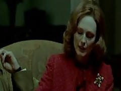 Celebrity Milf Julianne Moore fucking her son