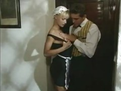 Anita Blond as a horny