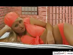Paris Hilton Being A Cry Baby In Jail Parody<br>