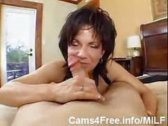 Busty Mom Deauxma Anal Squirt and Sex - (mature hot milf)<br>