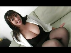 Mom Josephine James UK MiLF