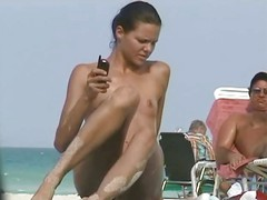 Nudist beach 029