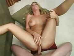 POV action and swallowing