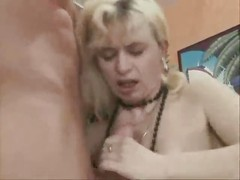 GERMAN MATURE ORGY-GREAT VID  -B$R