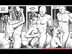 Erotic Sexual Bondage Fetish