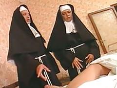 Nuns frenchwomen