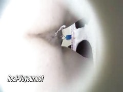 Real toilet voyeur - Shitting<br>