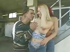Katerina Konec - Big Natural Tits