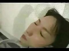 Hot Asian Girls Sloppy Kissing