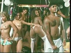 Big brazilian orgy 2