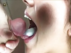 AmateurAllure - SpermCam Compilation