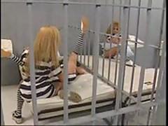 Jail Babes 3 scene 3