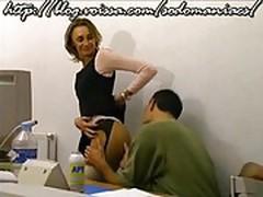 Sandy Anal Sex