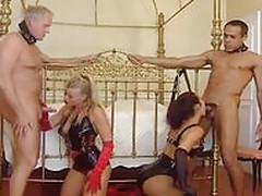 Daniella rush foursome